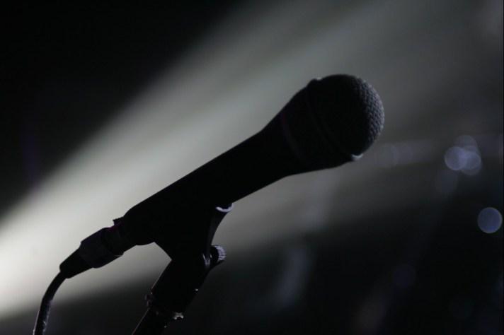 micropohone ck