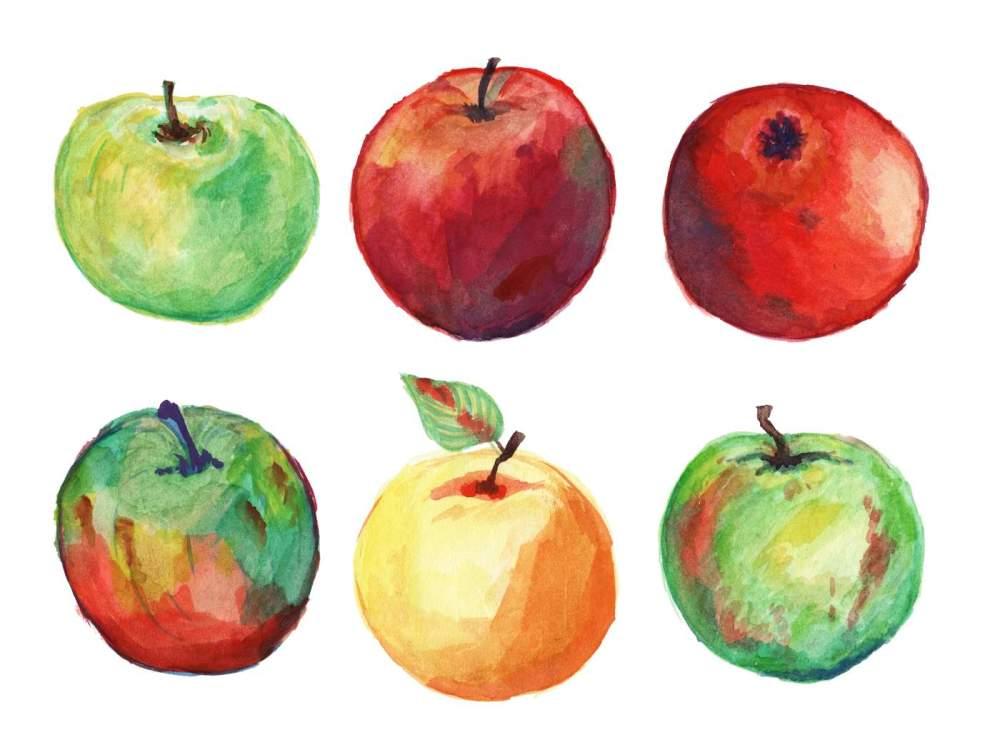 stock apple 6