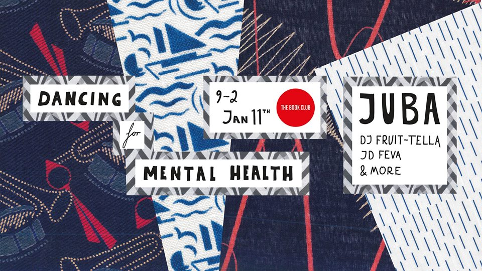 This new london club is night raising money for mental health this new london club is night raising money for mental health blueprint malvernweather Choice Image