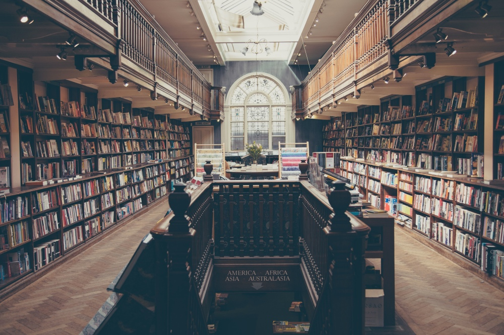 Bookstore http://barnimages.com/