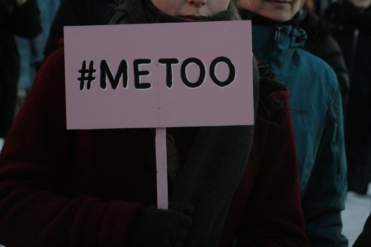 In academia, #MeToo has not gone far enough